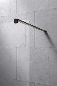 box doccia torino, dettaglio Sirio by Arblu