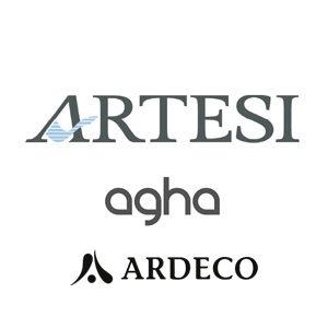 Artesi Agha Ardeco mobili bagno