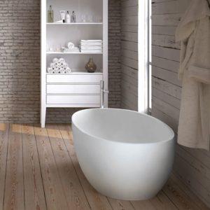 Vasca da bagno sanitari Ceramica Cielo Shui Comfort