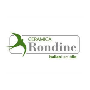 Ceramica Rondine pavimenti rivestimenti logo