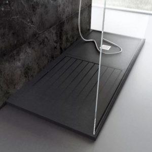 piatto doccia torino, Silex rettangolare by Fiora