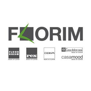 Florim pavimenti rivestimenti logo