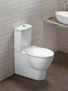 Sanitari Hatria Nido wc
