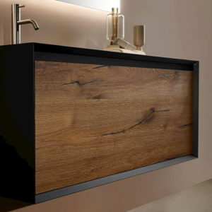IKS, Tailormade by Stocco, mobili bagno