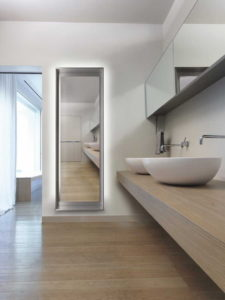 Magic termoarredo bagno design torino k8 radiatori