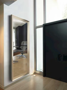 Magic specchio termoarredo bagno design torino k8 radiatori