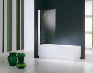 colonna doccia torino, sopravasca by novellini