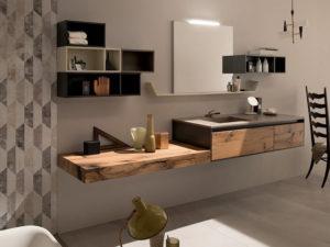 Quesrcia, RAB, mobili bagno
