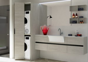 RAB, mobili bagno