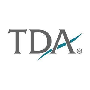 piatto doccia torino, TDA logo
