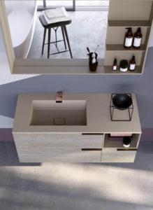 Thai 324, RAB, mobili bagno