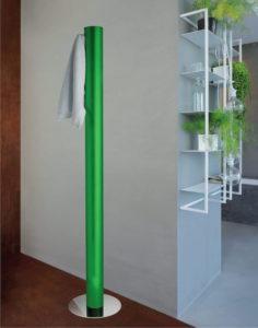 Gemini Green termoarredo Torino Toso radiatori