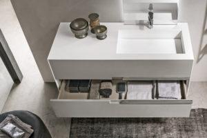 Atelier, Artesi, mobili bagno
