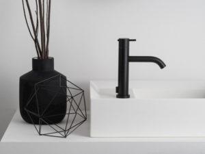 rubinetteria torino, Miscelatore Single lever basin by Ritmonio