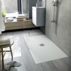 piatto doccia torino, Essential by Fiora