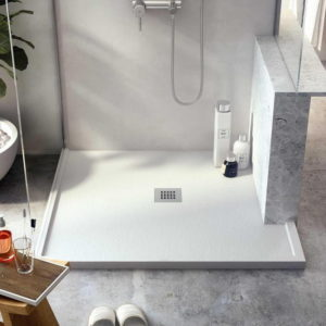 piatto doccia torino, Silex bordato by Fiora