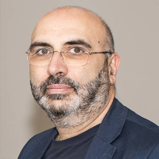 Enrico Actis titolare ctis Nicolao Ceramiche