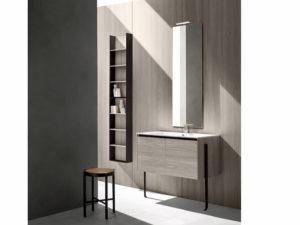 mobili bagno torino arblu 5.zero lavabo singolo