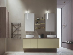 mobili bagno torino arblu hito doppio lavabo