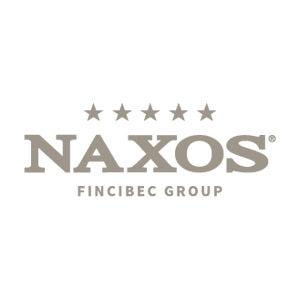 Naxos pavimenti rivestimenti logo
