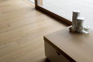 pavimenti legno torino, parquet stile contemporaneo corà legnami