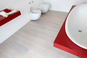 pavimenti legno torino, parquet effetto rovere sbiancato corà legnami