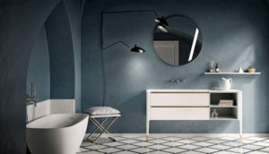 Puntotre, mobili bagno