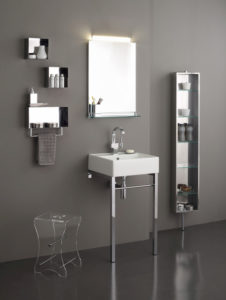 set accessori bagno, Stilhaus