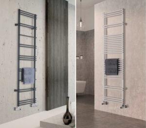 Termoarredo scalda salviette bagno Torino Toso radiatori