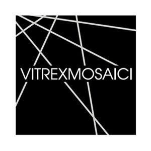 mosaici torino, vitrex mosaici logo